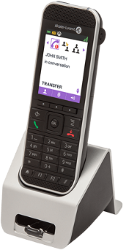 8242 Business DECT Handset